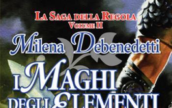 Il primo capitolo dei Maghi degli Elementi