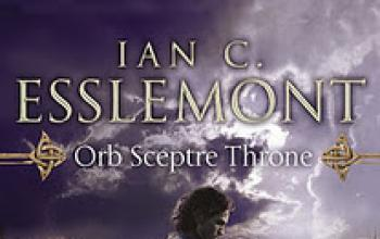 Orb, Sceptre, Throne di Ian Cameron Esslemont