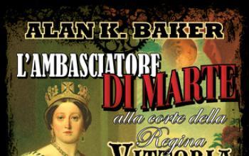 L'ambasciatore di Marte alla corte della Regina Vittoria, torna Odissea Steampunk