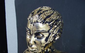 Gianpiero De Salvo: la scultura fantastica