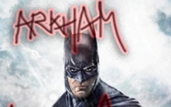 Il seguito di Arkham Asylum