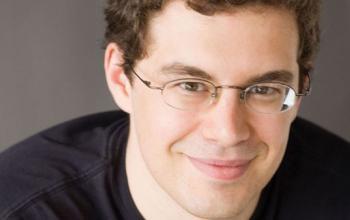 Lucca Games 2012: Christopher Paolini e il mestiere di scrivere