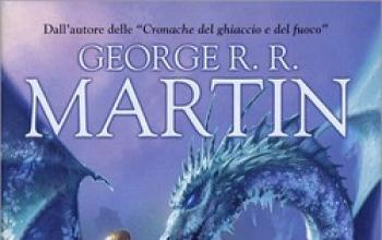 George R. R. Martin elogia l'edizione italiana del suo The Ice dragon