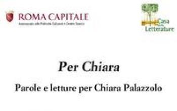 Per Chiara