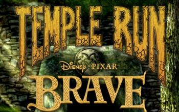 Disney presenta Temple Run: Ribelle – The Brave, disponibile su Apple Store e Google Play