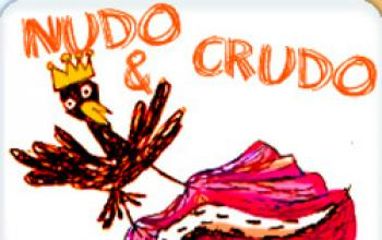 Harry Potter 'nudo & crudo'