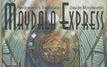 Maydala Express