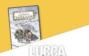 Gli autori Piemme a Lucca Comics & Games 2009
