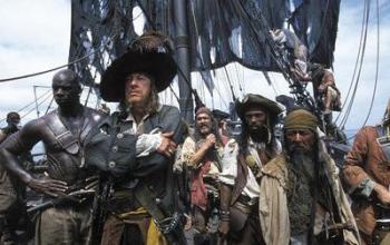 Riapre il casting dei Pirati dei Caraibi 3