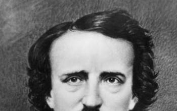 Una penna per Poe
