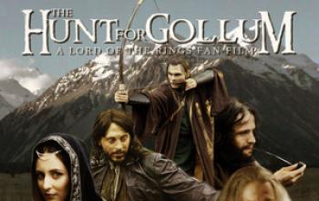 I fan del Signore degli Anelli si lanciano a caccia di Gollum