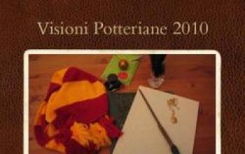 La Società nazionale Harry Potter Italia lancia un calendario