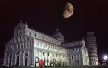 PotterRaduno a Pisa