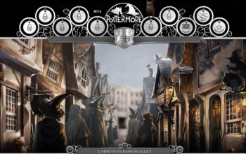 Pottermore: scopriamo i contenuti