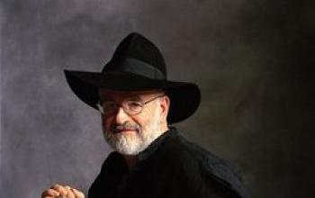 Sir Terry Pratchett parla di vita e morte