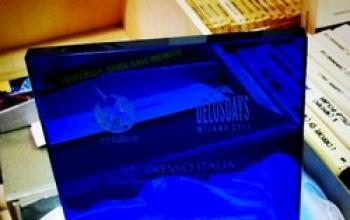 Premio Italia 2011, i risultati