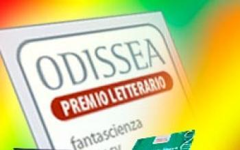 Premio Letterario Odissea, apre la seconda edizione