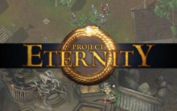 Il Project Eternity finanziato quasi interamente dal crowd-funding