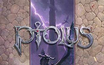 Ptolus – City by the Spire – (Malhavoc Press)