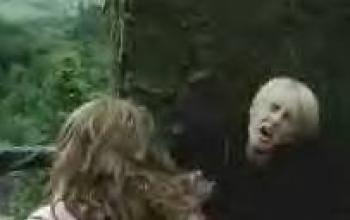 Hermione Granger la teppista