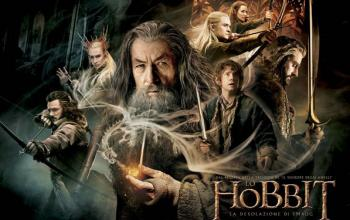 Lo Hobbit: La Desolazione di Smaug apre bene al botteghino