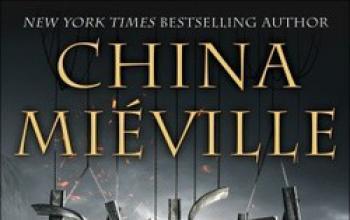 RailSea di China Miéville