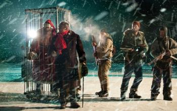 "Una ""dark Christmas tale"" trionfa allo Science+Fiction"
