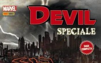 Devil: Rinato