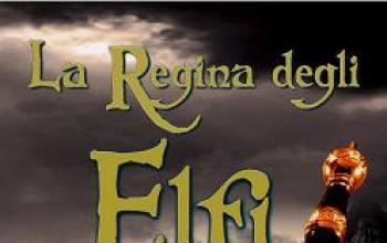 La Regina degli Elfi