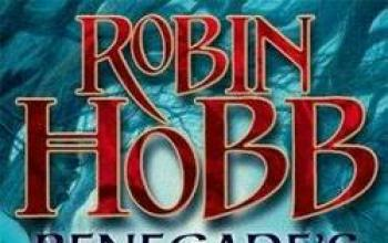 Robin Hobb e la sua Soldier Son trilogy