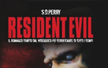 Resident Evil: i romanzi ufficiali