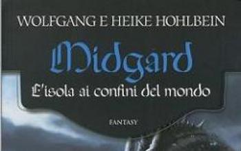 Midgard. L'isola ai confini del mondo
