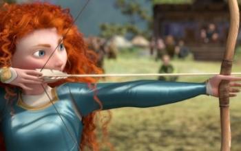 Vuoi tirare con l'arco come Merida? Segui il tour italiano di Fitarco e Disney.