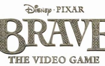 Ribelle - The Brave anche in videogioco