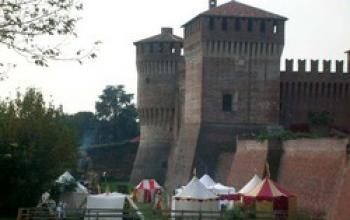 Il 25 aprile giornata fantasy alla Rocca di Soncino