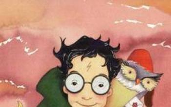 La mostra delle illustrazioni di Harry Potter sbarca a Bari