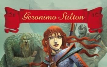 Il Risveglio dei Giganti di Geronimo Stilton