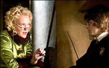 Rita Skeeter continua a mancare all'appello