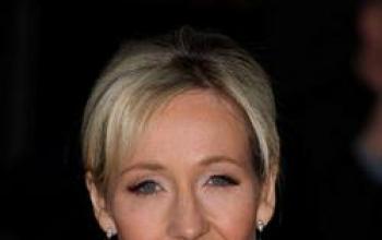 J.K. Rowling festeggia il compleanno del principe Carlo