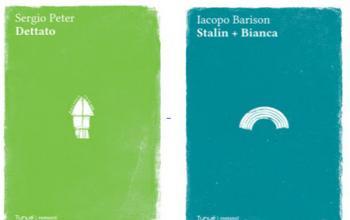 La nuova collana romanzi di narrativa di Tunué