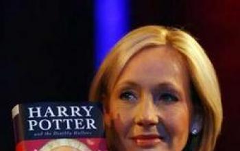 La città degli angeli scalda i motori per l'appuntamento con J.K. Rowling