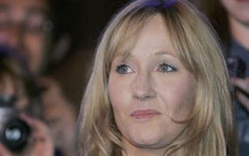 Anteprima dal documentario su J.K. Rowling