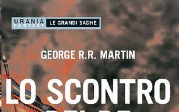 La Grande Saga di George R.R. Martin