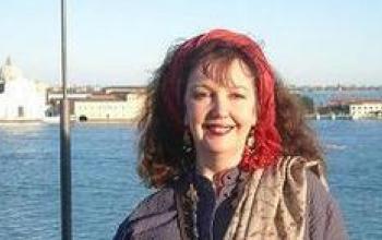 Michelle Lovric e la sua Venezia