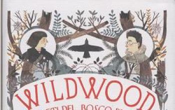 Wildwood. I segreti del bosco proibito