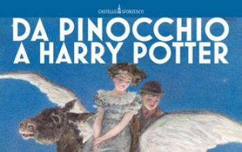 Da Pinocchio a Harry Potter