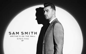 Sam Smith canterà il tema principale della colonna sonora di Spectre