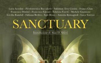 Sanctuary, l'incontro del fantasy Italiano