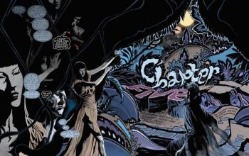 Neil Gaiman ritorna a parlare di Sandman