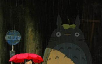 Totoro arriva al cinema con un nuovo doppiaggio